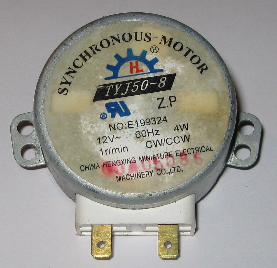 timer motor 1 rpm 60 hz tyj50 8 synchronous motor 4 watt motor