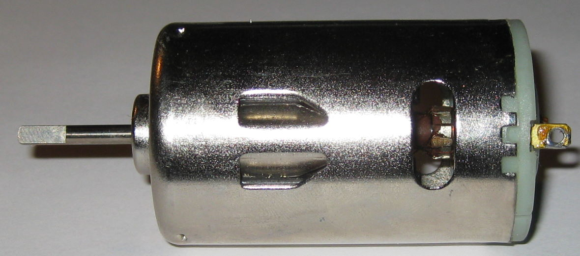 Rs555 dc hobby motor 12 v 4000 rpm high torque rs 555 project for 4000 rpm dc motor