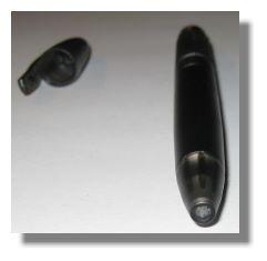 Cross Tablet Stylus and Ballpoint Pen   Digital Pen